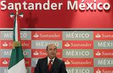 Banco Santander Mexicano