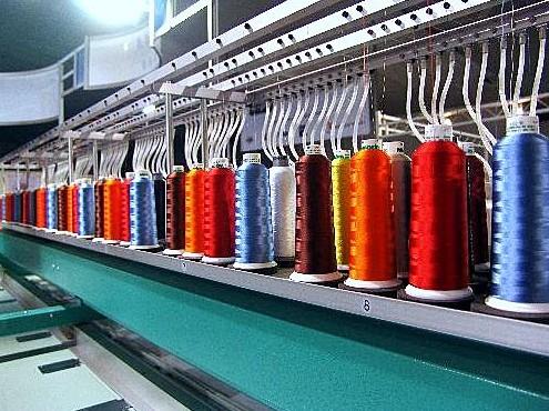 Sector textil peru