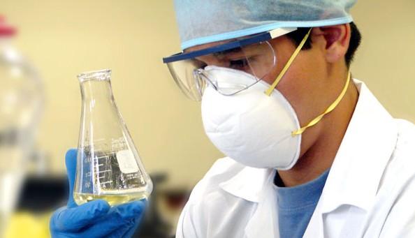 Sector servicios.salud quimico farmaceutico peru