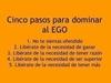 Ego thumb