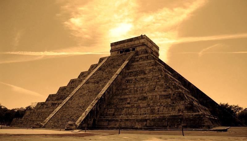 Mexico fuerte inversion sector turismo