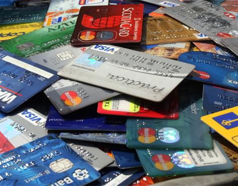 Mejores tarjetas credito mexico
