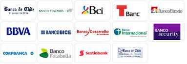 Bancos chile