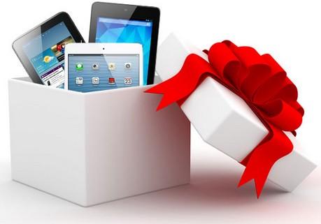 Mejores regalos tecnologicos para navidad