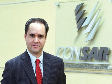 Carlos ram%c3%adrez  consar