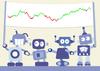 Robots trading thumb