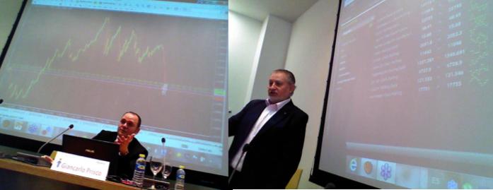 Workshop forinvest