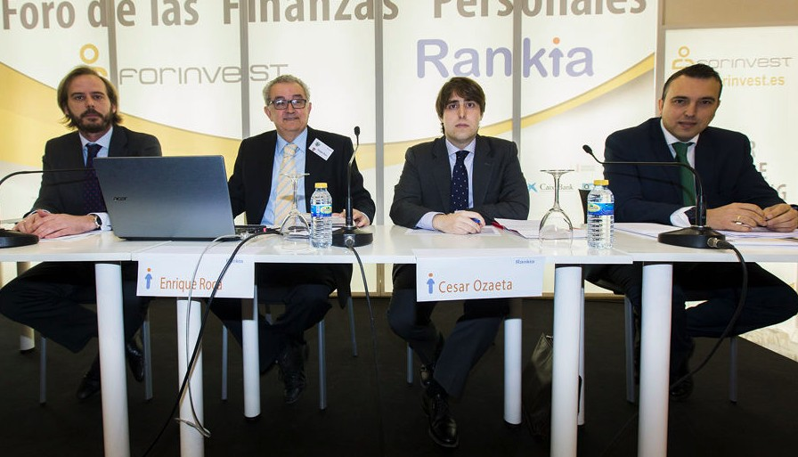 Asesores foinvest 2015