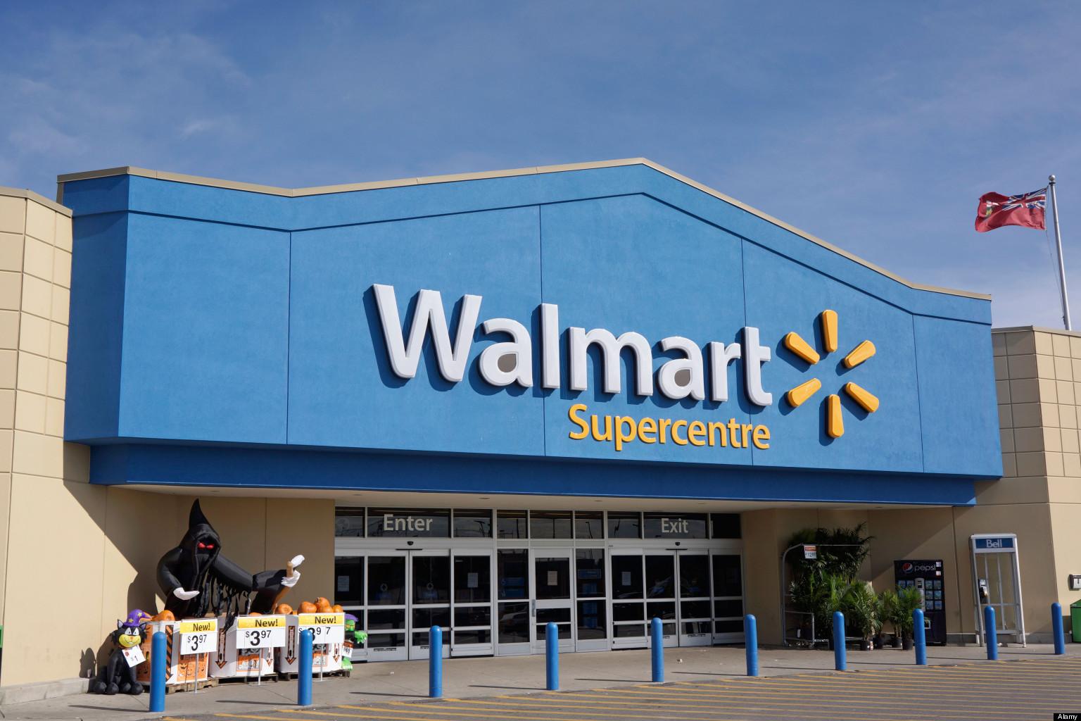 Walmart podize plate za 500000 zaposlenih 1424703357