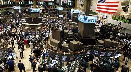 Börse New York öffnung