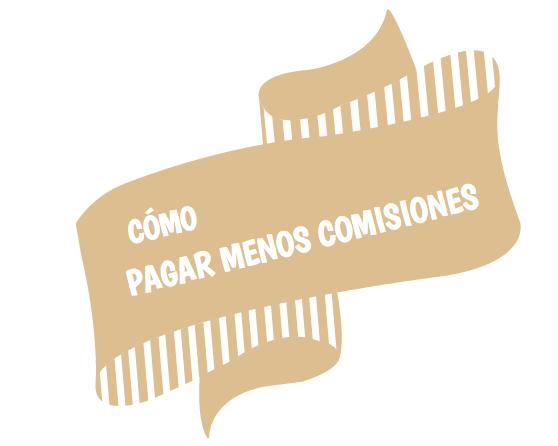 Comisiones bolsa mexicana