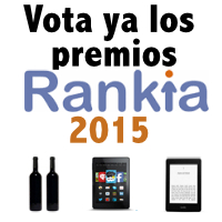 Premios rankia 2015