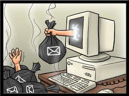 Mail robo