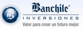 Inversiones banchile