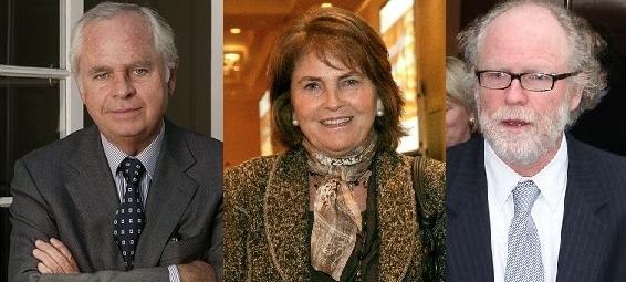 Hombres y mujeres mas ricos de 2016 de chile familia matte