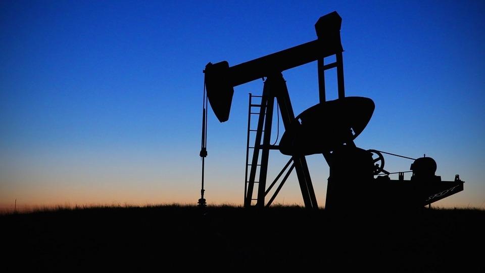 Petroleo energia