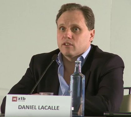 Lacalle foro