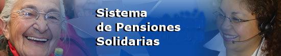 Que es el sistema de pensiones solidarias