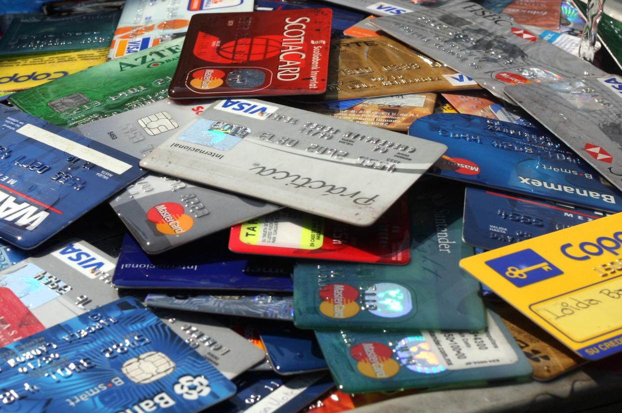 Comparativa tarjetas banco de chile santander bancoestado bci