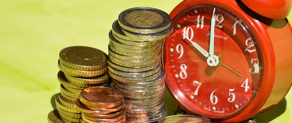 Tipos de prestamista solicitar creditos