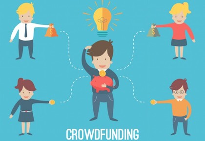 Crowdfunding housers foro