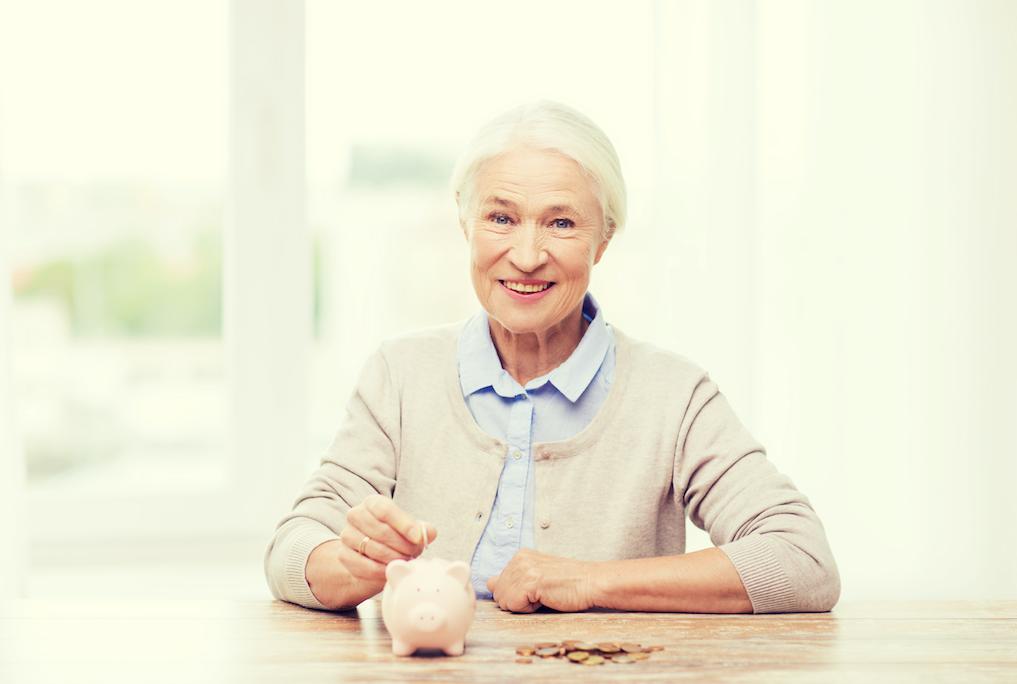 Derecho pension issste