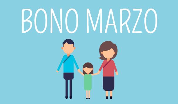 Bono marzo 2017 beneficiarios por rut fecha de nacimiento