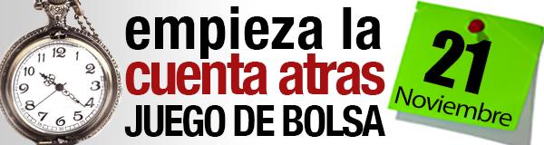 Banner juego bolsa 600 2016