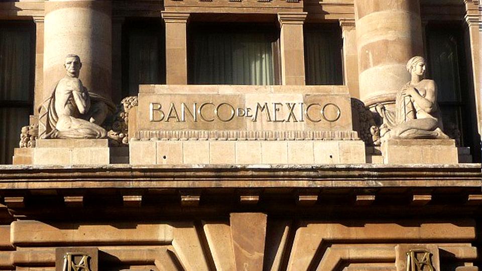 Banxico hacienda