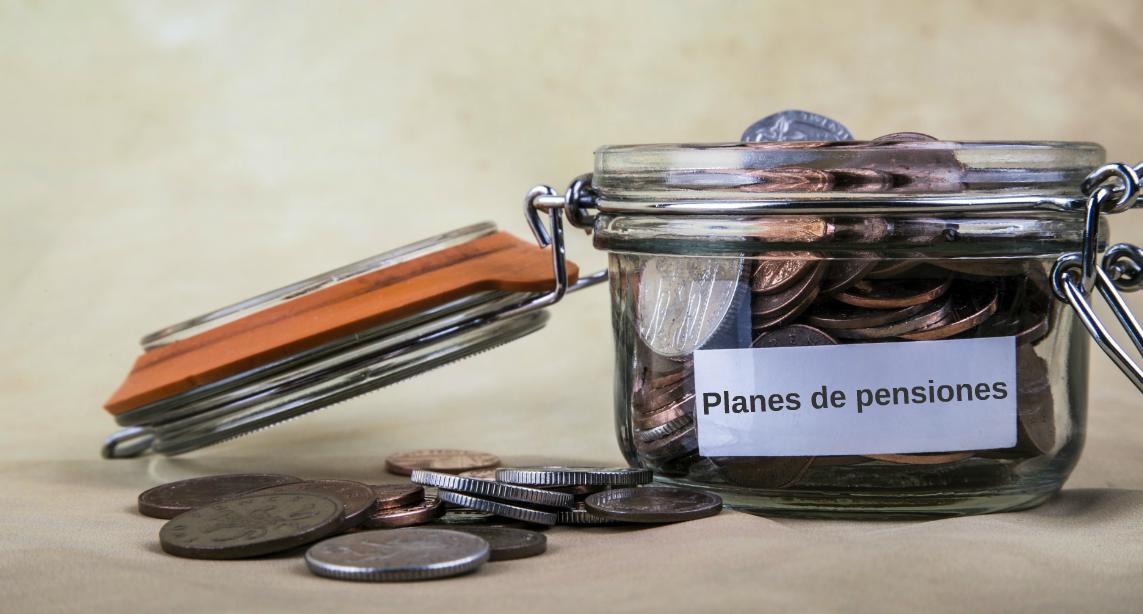 Que es plan pensiones
