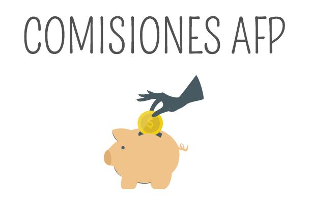 Comisiones afp 2017 cuanto cobra cada afp