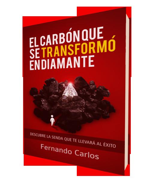 Carbon transformo diamante