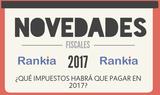 novedades fiscales 2017