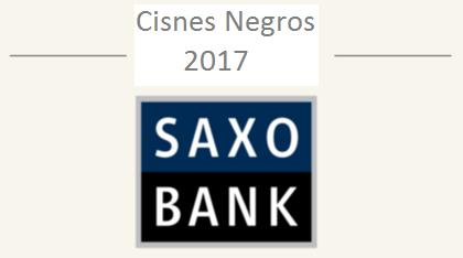Cisnes negros 2017