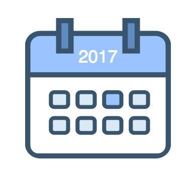 Calendario tributario 2017 que impuestos habra que pagar 2017