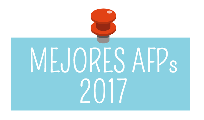 Mejores afps chile 2017