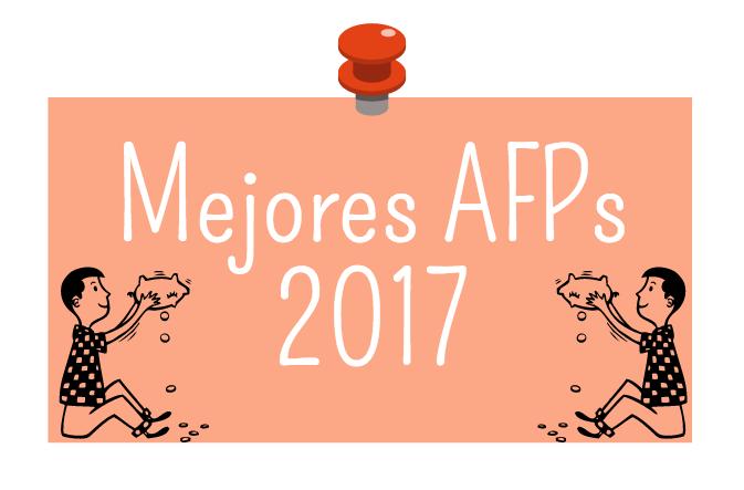 Ranking afp 2017 cual afp mas rentable