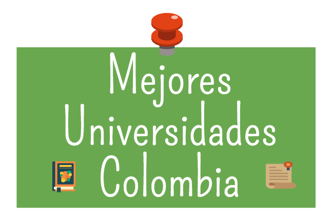 Mejores universidades colombia