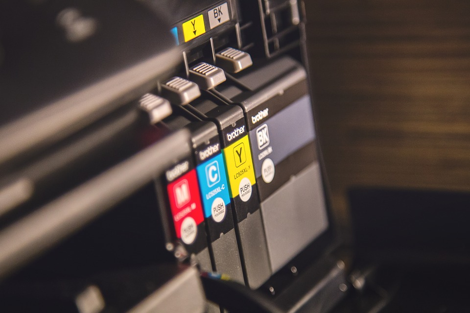 Mejores impresoras wifi multifuncion