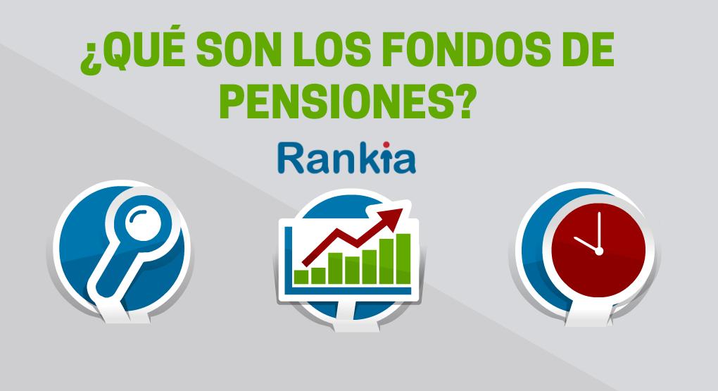 Que son los fondos de pensiones