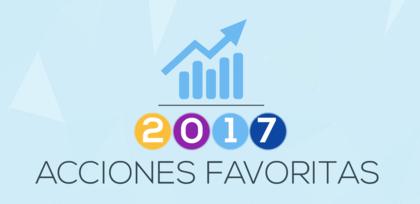Acciones favoritas corredoras 2017 falabella cap bci foro