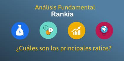 Analisis fundamental cuales son los principales ratios foro