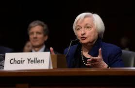 Yellen foro