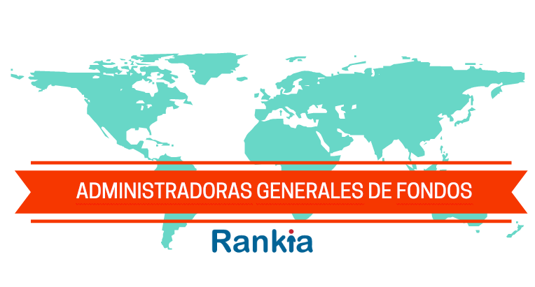 Mejores administradoras generales fondos agf