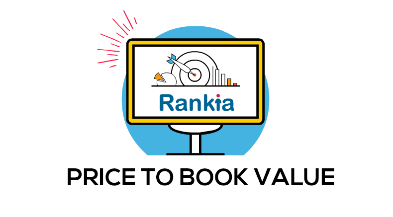 Ratios analisis fundamental price to book value