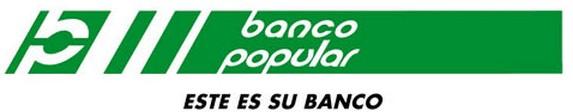 Banco popular: cuentas, tarjetas, oficinas y horarios