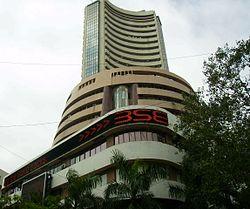Principales bolsas del mundo: Bolsa de Bombay