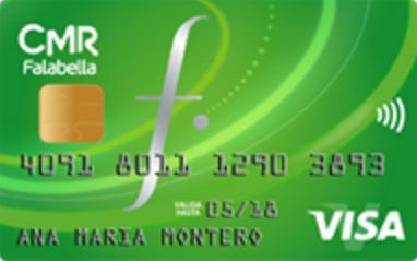 Mejores tarjetas con ingresos inferiores a $500.000: CMR Falabella Contactless