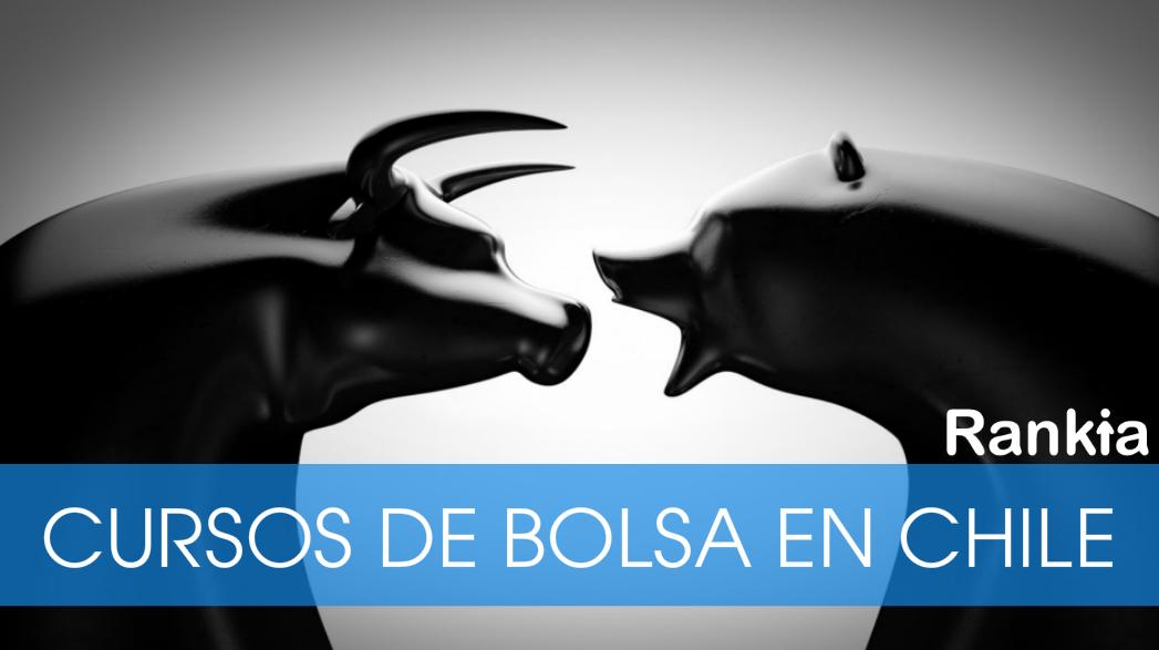 Mejores cursos para invertir en la bolsa de valores de Chile