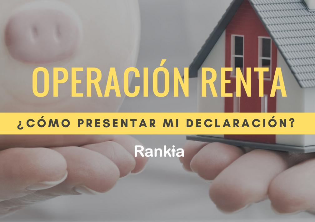 Libros online en Chile para descargar gratis: Operación Renta 2017